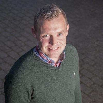 Henrik Rønnest