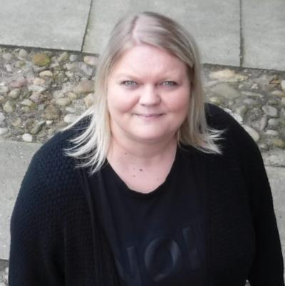 Leila Vejrup Pedersen
