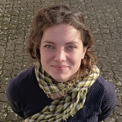 Mia Hesselkjær