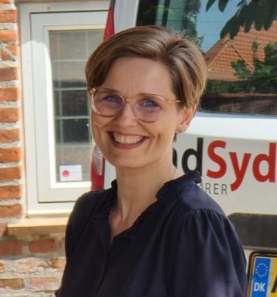 Mette Leth Schmidt