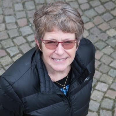 Asta Pedersen