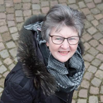 Lilian Johansen