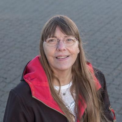 Birgit Skrydstrup