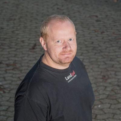 Chris Aarhus Christensen