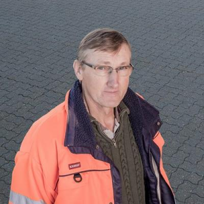 Gunnar Andersen
