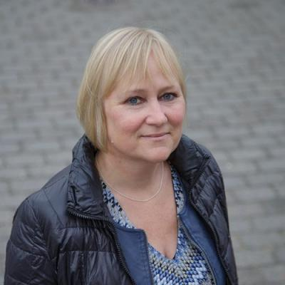 Karin Christensen