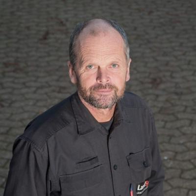 Karl Johan Bendorff