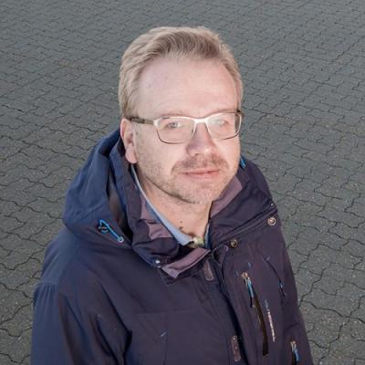 Kim Mogensen
