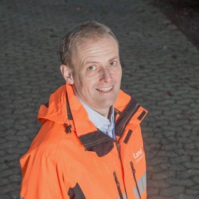 Mogens Lang Nielsen