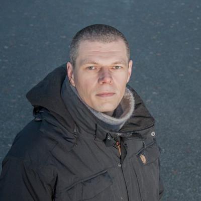 Rasmus Elmann Berentzen
