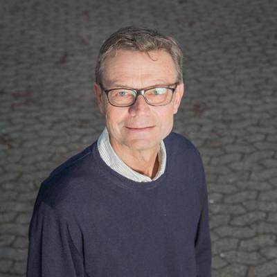 Søren Nordby