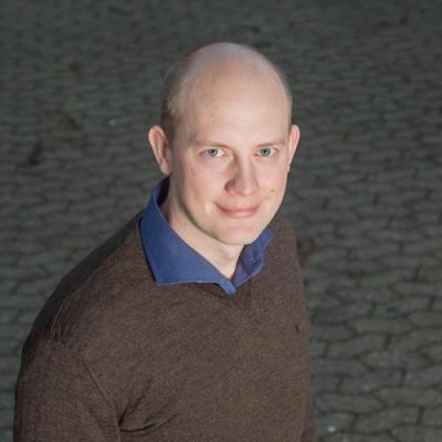 Uffe M. Holm