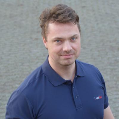 Torben Wolf-Jürgensen